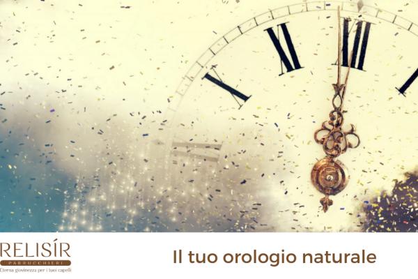 Il tuo orologio naturale